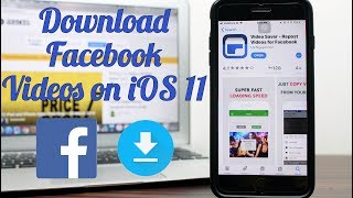 How to Download Facebook Video on Your iPhone and iPad
