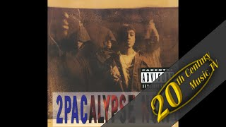 2Pac - If My Homie Calls