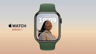 Apple Watch Series 7: Everything New