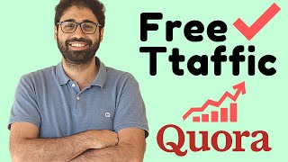 Quora Marketing: How to Get Traffic From Quora   Best Practices and Tips