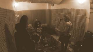 Video Bullfrog - Killer Whale (rehearsal room)