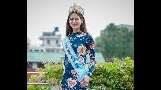 how to vote for miss world 2018(shrinkhala khatiwada)