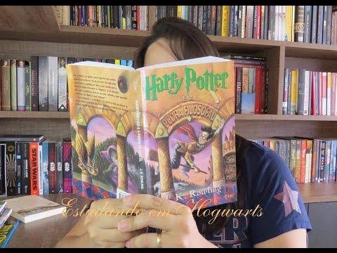 Estudando em Hogwarts | Leitura Conjunta e Debate  | Blog Leitura Mania