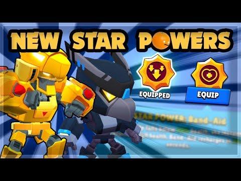 NEW GAME UPDATE with EVERYTHING - TICK Gameplay, Mecha Crow, Mecha Bo, NEW Star powers 🍊