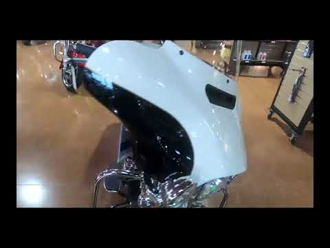 2014 Harley-Davidson Electra Glide Ultra Classic FLHTP
