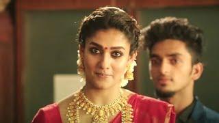 Vikram and Anjali marriage | Imaikkaa Nodigal Tamil Movie | Nayanthara, Anurag Kashyap