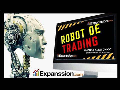 Pénzügyi robotok bináris opciók