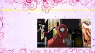 Ultimate SpiderMan Season 4 Episode 2 Hydra Attacks2