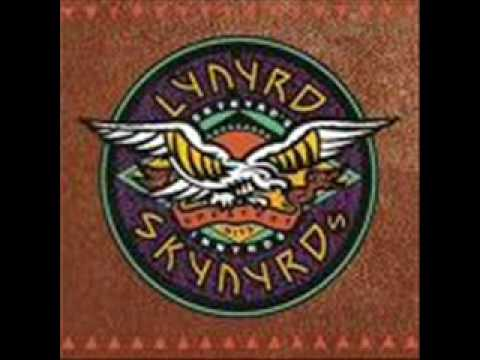 Lynyrd Skynyrd - What's Your Name