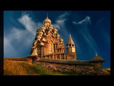 10 ГЛАВНЫХ ДОСТОПРИМЕЧАТЕЛЬНОСТЕЙ РОССИИ