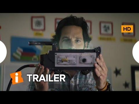 Ghostbusters - Mais Além | Trailer Oficial Legendado