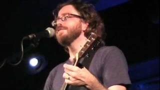 Jonathan Coulton - Glasgow 2008 - 08-I Crush Everything