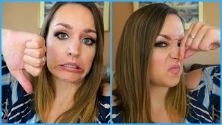 High End Disappointing Products! (Makeup Regrets) | DreaCN