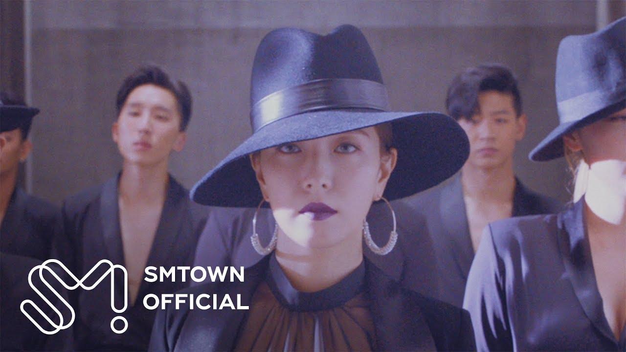 [Korea] MV : BoA - Woman