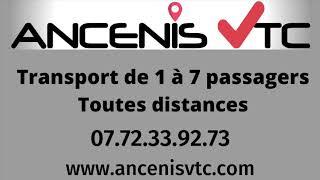 Ancenis VTC - ANCENIS