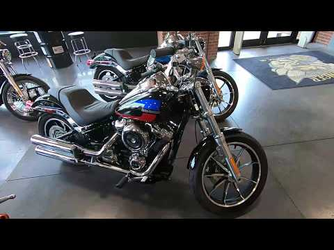 2020 Harley-Davidson Softail Low Rider FXLR