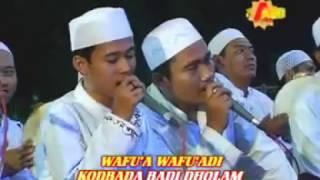 Ya Habib يَاحَبِيبِ (Wahai Yang Tercinta) Ya Laqolbin  - Habib Syech Bin Abdul Qodir Assegaf