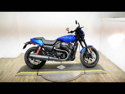 2018 Harley-Davidson Street Rod® in Wauconda, Illinois - Video 1