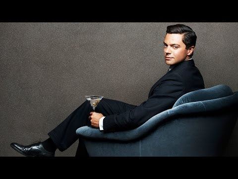 Fleming: The Man Who Would Be Bond Season 1 Sneak Peek 'Ian Meets 'Bond Girl'-Inspiration Muriel'