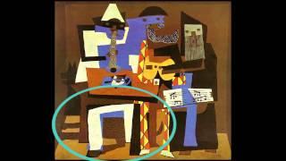 Pablo Picasso: Cubist Art Lesson