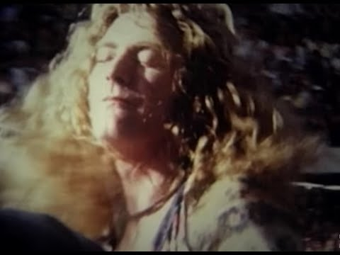 Led Zeppelin - Immigrant Song (Live 1972) (Official Video)