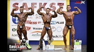 2018 Velka cena Dubnice Classic Bodybuilding
