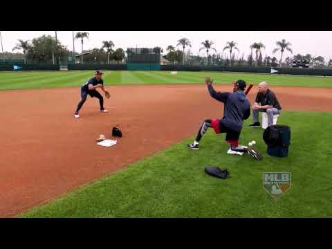 MLB Network Ron Washington