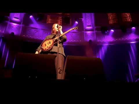 Lewis Capaldi Maybe Live At Paradiso Amsterdam 23092018