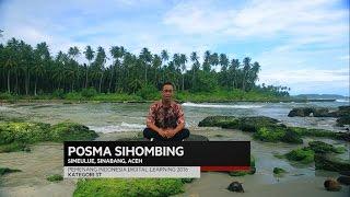 Posma Sihombing  Pemenang IDL 2016 My Teacher My Hero Kategori 3T