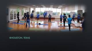 Integral Tai Chi Certification Training  May 2017   Houston  Texas