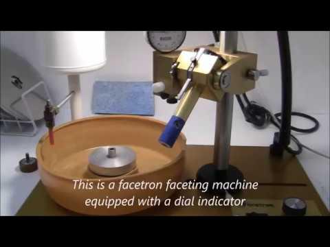 Faceting Machines at Best Price in India
