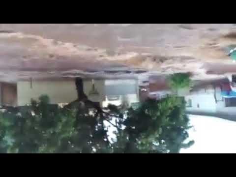chuva forte em altonia 06/01 2018