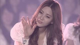 Girls Generation (SNSD) - You-Aholic ( 1 Japan Tour 1080p Blu-ray)