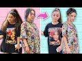 Dressing as CELEBRiTiES on College Campus | Ariana Grande, Billie Eilish, Taylor Swift & MORE!