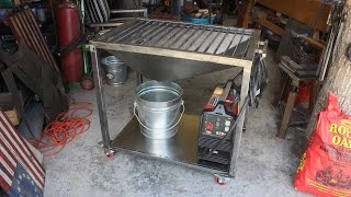 Great project for that plasma cutter youve been wishing for Thanks ZH