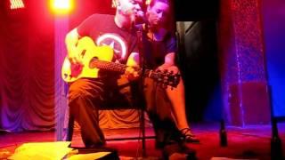 "Angie Aparo live @ The Visulite Theatre - ""Cry"""