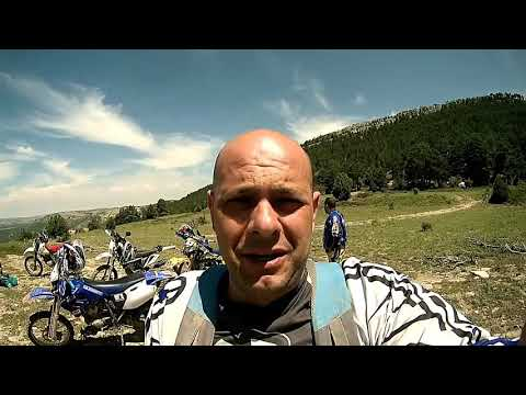 Aventura Trail  Naquera   Bardallur 2018    410 km Off Road  16 Horas de ruta