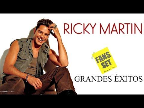 Ricky Martin Grandes Exitos Mix || Ricky Martin Playlist
