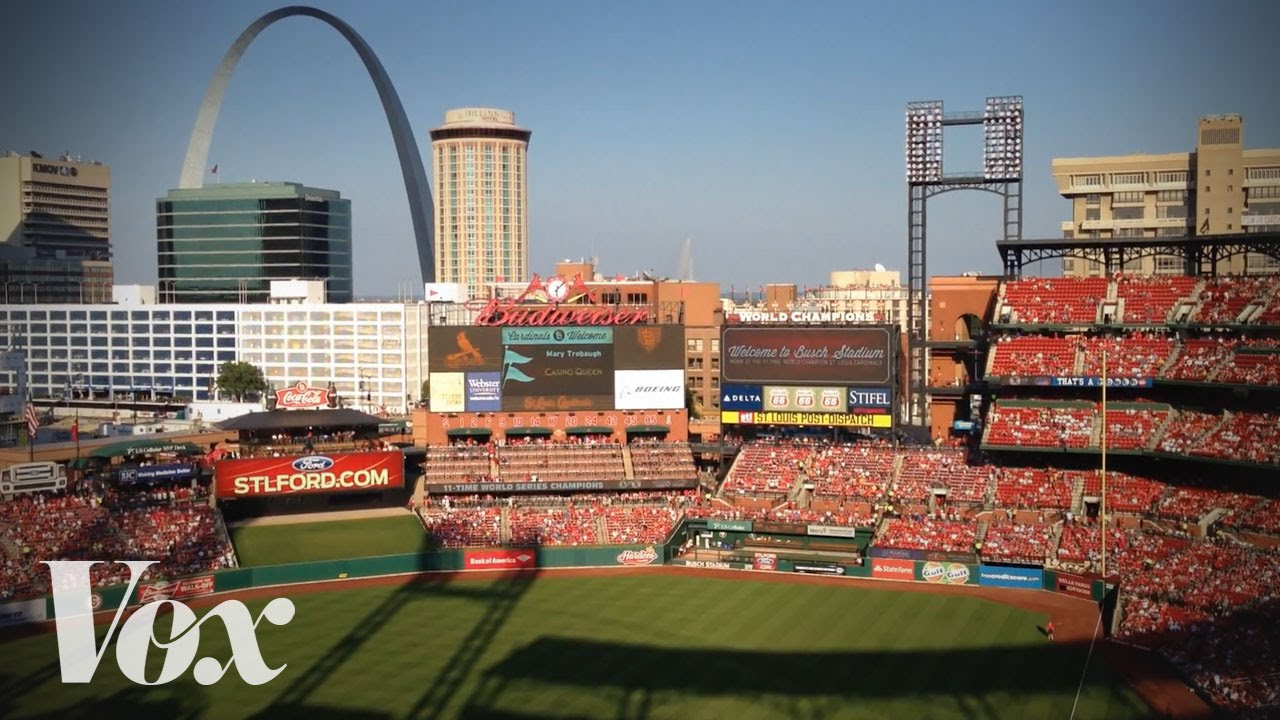 Baseball games are longer than ever. Here's why. thumbnail