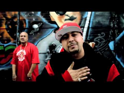 """In San Francisco"" OFFICIAL MUSIC VIDEO Napalm & Erruption Feat. Goldtoes LATIN ANTHEM"