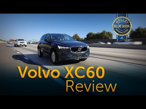 2019 Volvo XC60 – Review and Road Test