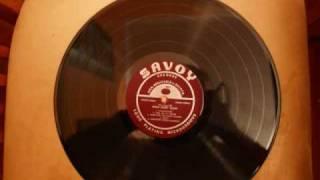 Little Jimmy Scott--Everybody Needs Somebody