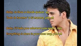 Date La Vuelta Lyrics IN ENGLISH AND SPANISH – Luis Fonsi, Sebastian Yatra & Nicky Jam