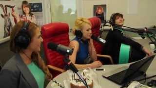 MMDANCE на Русском радио