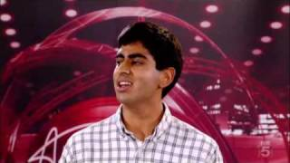 Anoop Desai - Audition