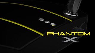 Scotty Cameron Phantom X 8.5 Putter-video