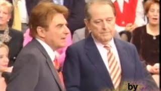 Quando Quando Quando (En vivo) - Emilio Pericoli  (Video)