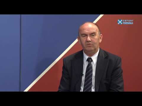 Izborno predstavljanje: Milorad Beli Vojnović (VIDEO)