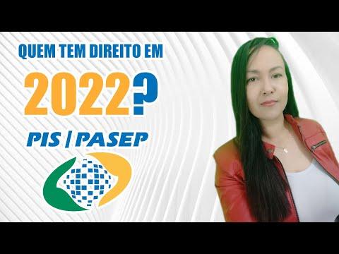 Quem tem direito ao PIS PASEP em 2022? Veja agora