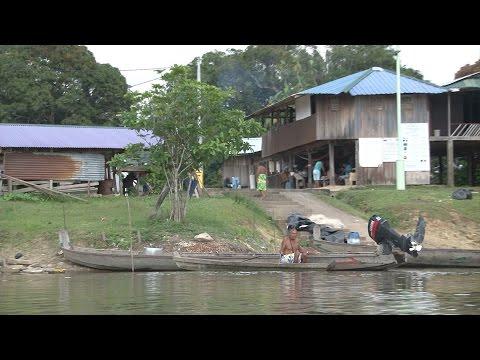 Surinam Indigenous Health Fund